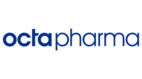 Octapharma Customer Logo
