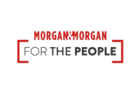 Morgan and Morgan Customer Logo
