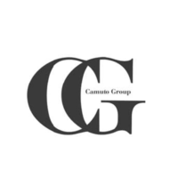 Camuto Group Customer Logo