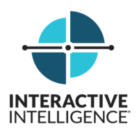 Interactive Intelligence Customer Logo