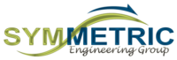 Symmetric Engineering Group Customer Logo