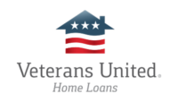 Veterans United Home Loans Customer Logo
