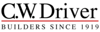 C.W. Driver Customer Logo