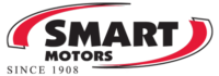 Smart Motors Customer Logo