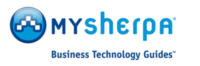 MySherpa Customer Logo