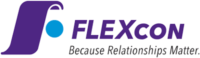 Flexcon customer logo