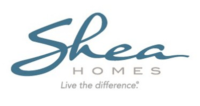 Shea Homes customer logo