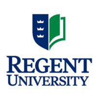 Regent University customer logo