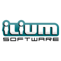 Ilium Software Customer Logo