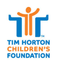 Tim Hortons Children's Foundation Customer Logo