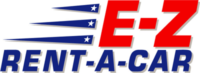 E-Z Rent-A-Car Customer Logo