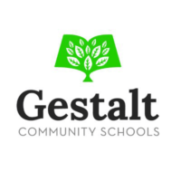 Gestalt Community Schools Customer Logo