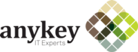 Anykey IT Customer Logo