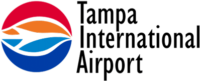 Tampa International Airport Customer Logo