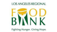 Los Angles Regional Food Bank Customer Logo
