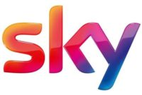 Sky customer logo
