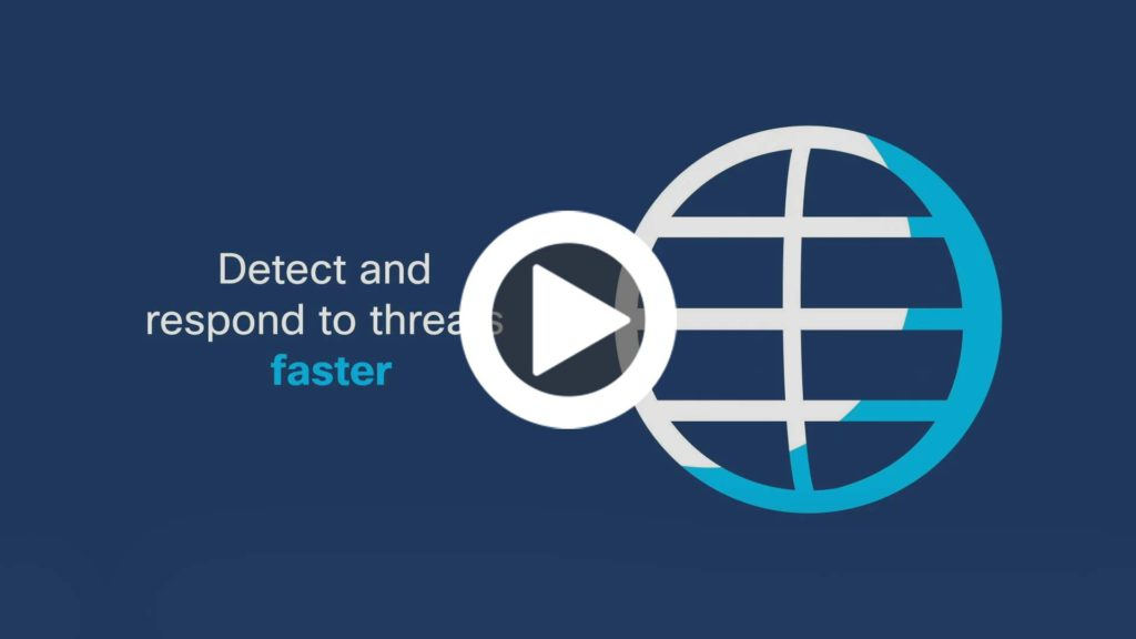 Video: Using threat intelligence to detect and respond to threats faster