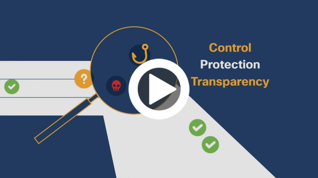 Video: secure direct internet access with Umbrella