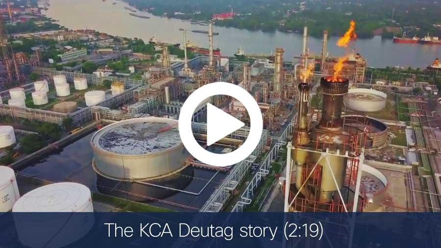 KCA Deutag Customer Story