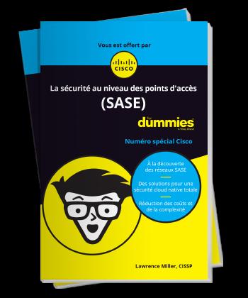 E-book « La sécurité au niveau des points d'accès (SASE) pour les Nuls »