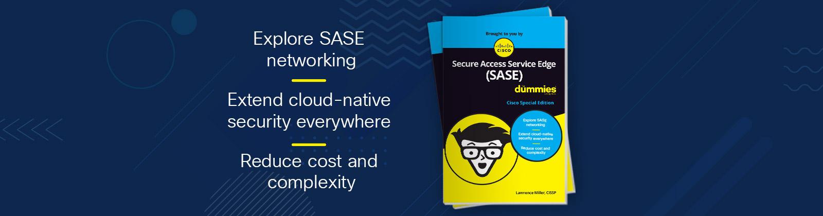 SASE for Dummies ebook
