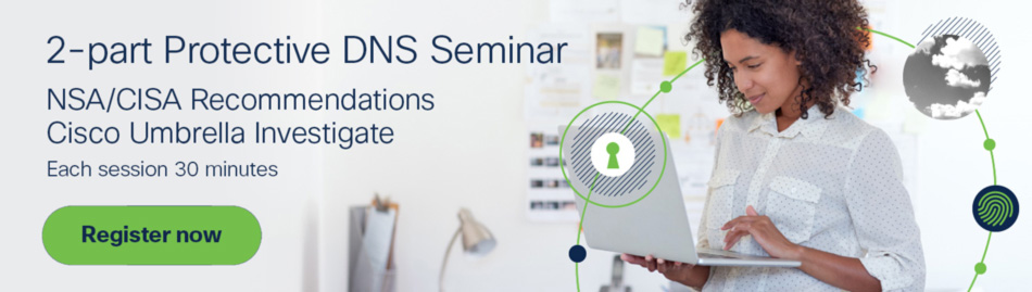 Register for the 2-part DNS Protective Seminar
