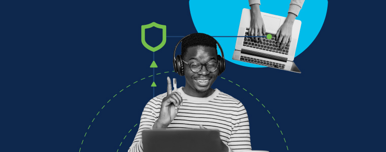 Cisco Umbrella Demo: Streamline cloud security and embrace SASE
