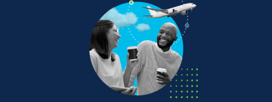 Coffee hour with Cape Air
